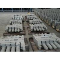 Wholesale Customized Metal Permanent Mold Casting Aluminum High Precision Machining from china suppliers