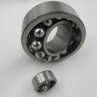 Wholesale Stanless steel self aligning ball bearing 1200 1201 1202 1200M 1201M 1202M for ATV parts from china suppliers