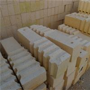 Quality Al2O3 55% - 85% High Alumina Refractory Brick High Alumina Lining Fire Brick for sale