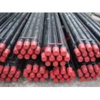 Wholesale 3M Carbon Seamless Steel Drill Rod For Water Well Drilling , Api Standard from china suppliers