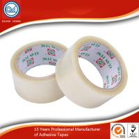 Wholesale Water Proof Printed Packaging Tape Strong Adhesive Professional 42mic from china suppliers