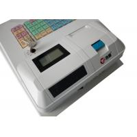 Wholesale Desktop Electronic Cash Register With Watermark Money Detector from china suppliers