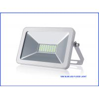 Wholesale 10W Slim Commercial LED Flood Lights WIth CE ROHS Certificated , 2700-6500k CCT from china suppliers