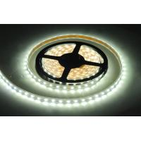 Wholesale High Brightness Waterproof IP68 Led Strip SMD 5050 5400lm 24V led lighting strips from china suppliers