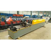Wholesale Double Section Stud And Track Roll Forming Machine With Packing Machine For Two Sections from china suppliers