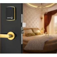 Wholesale High quality electric hotel door lock, digi tal door lock, cylindrical lock from china suppliers