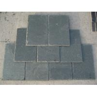 Wholesale Light Green Slate Roof Tiles Green Roofing Slate 400x200 400x250 500x250mm from china suppliers