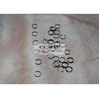 Wholesale Smalley Retaining Ring Cummins Engine Parts with Carbon Steel / 302 316 Stainless Steel from china suppliers