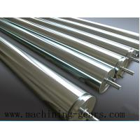 Wholesale Printing Machine Steel Guide Roller Wheels 12,000mm Max. Length from china suppliers