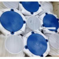 Wholesale Forging Casting Stainless Steel Blind Flange PN6 PN10 PN16 PN25 PN40 PN63 PN100 PN160 PN250 from china suppliers