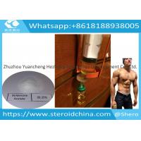 Wholesale Bodybuilding Anabolic Hormone Boldenone Steroids Powders Boldenone Acetate CAS 2363-59-9 from china suppliers