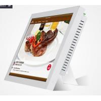 Wholesale Touch Screen POS System 17 Inch , 4 Cores Wifi POS Operating System from china suppliers