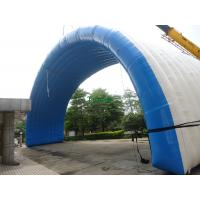 Wholesale Arch Inflatable Tent / Inflatable Opening Structure Tent For Advertising Exhibition from china suppliers