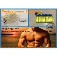 Wholesale Testosterone Sustanon 315-37-7 Legal Steroid White Powders For Bodybuilding from china suppliers