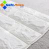 Buy cheap 3D PE Foam Wall Sticker Panels Wallpaper Decor from wholesalers