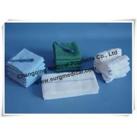 Wholesale Hospital Surgical Gauze Lap Sponges Help Distribute the Pressure and Stop Bleeding from china suppliers