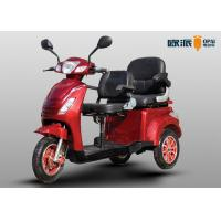 Wholesale 3 Wheel Mobility Electric Scooter For Disabled People Long Range from china suppliers