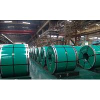 Wholesale DX51D Z140 Electro Galvanized Steel Sheet In Coil , Hot Dipped Galvanized Steel Strip from china suppliers