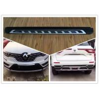 Wholesale 2016 2017 RENAULT New Koleos New Auto Accessories Running Boards and Bumper Guards from china suppliers