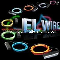 Wholesale EL Wire Sets for Application from china suppliers