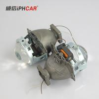 Quality Toyota spare parts super clear glass Aluminum Alloy Q5 Origin hid bi xenon projector lens for sale
