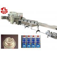 Wholesale Cartridge Cassette / LPG Gas Filling Machine , Butane GasCan Filling Equipments from china suppliers