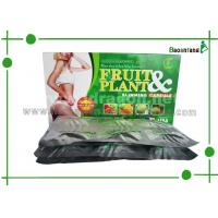 Wholesale Herbal Fruit Plant Botanical Slimming Pills For Fat Loss from china suppliers
