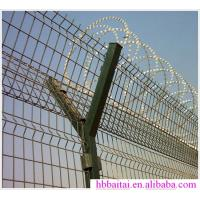 Wholesale Y type  Airport Fence netting from china suppliers