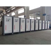 Wholesale Micro Box Type Mobile Nitrogen Gas Generator 0.1-0.65 Mpa For Tyre Gas Charging from china suppliers