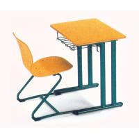 Wholesale Modern School Furniture - Classroom Desk Chairs   from china suppliers