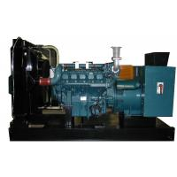 Wholesale Water Cooled Perkins Diesel Generator , 4 Stroke , 3 Pole ACB from china suppliers