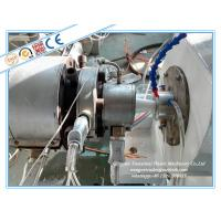 Wholesale Plastic PPR Pipe Extruding Machine / Extrusion Line Made In China from china suppliers