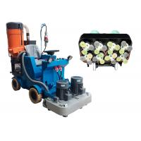 Buy cheap Ride On Automatic Drive Stone Floor Grinding Equipment With 24 Heads from wholesalers