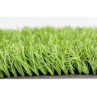 Wholesale Sport Monofilament Artificial Grass For Football / Soccer Field Dtex6600 22mm from china suppliers