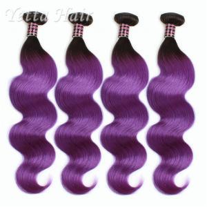 Wholesale Peruvian Long Lasting 8A Virgin Hair Extensions No Shedding No Tangle from china suppliers