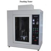 Quality Professional Fire Testing Equipment ASTM D3638-92 DIN 53480 Low Voltage Tracking Testing Equipment for sale