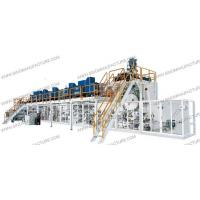 Wholesale baby diaper machine from china suppliers
