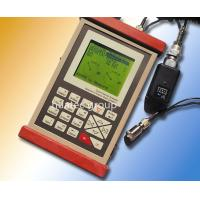 Wholesale 180-24000 r/min Vibration Meter , 2 Channel Data Analyzer / Balancer HG907 Easy To Use from china suppliers