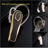 Wholesale 4.0 voice stereo mini universal bluetooth headset from china suppliers