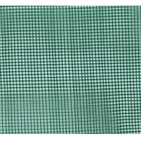 Wholesale HDPE Square Hole Size Polyester Filter Mesh For Straw Matress , One-Time Extrusion Molding Net from china suppliers