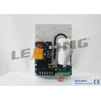 Single Phase Simplex Pump Control Panel / Waste Water Pump Motor Control Panel