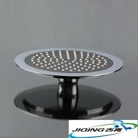 Quality Luxurious Ceiling Mounted Rain Shower Head Water Saving For Bathroom for sale