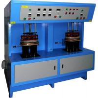 Wholesale Three Phase Two Station Braze welding Induction Heat treatment Equipment 60KW from china suppliers