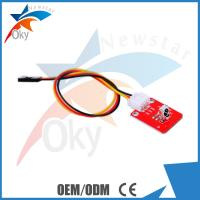 Wholesale Arduino Compatible 1838 Infrared Receiver Module 37.9 KHz 18 m Distance from china suppliers