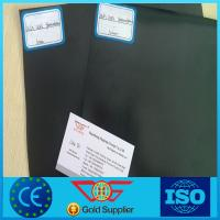 Wholesale hdpe geomembrane fish pond liner price from china suppliers