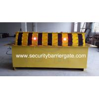 Wholesale Airport 3meter length 220 volt Security Road Blocker with hydraulic road stopper from china suppliers
