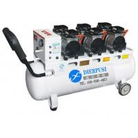 Quality Elegant Compact Air Compressor , Rotary Screw Air Compressor 30 Tank Capacity for sale