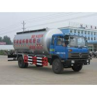 Wholesale dongfeng 4*2 16.3cbm bulk cement truck(CLW5160GFLT3) from china suppliers
