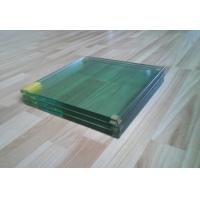 Quality PVB Reflective Commercial Laminated Tempered Glass Sound Proof , Auto Grade for sale