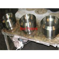 ASTM Forged Pipe Fittings Nipolets Material 3000/6000/9000 Class Rate Durable for sale